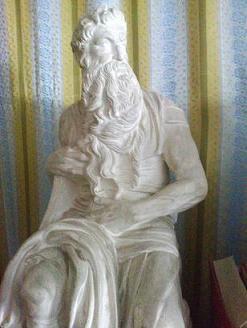 Моисей: заказывал ли он диссертацию? Кто был автором Библии?